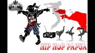 Hip Hop Papua - Nabire_insos Biaki_ [ Rilex Clan ]