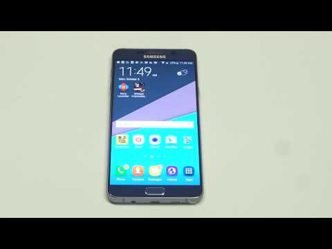Samsung Galaxy Note 5: How to Find the IMEI Number - Fliptroniks.com
