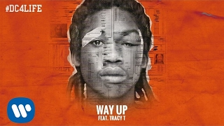 Meek Mill - Way Up feat. Tracy T [Official Audio]
