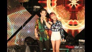 [Full] Kelvin Khánh & Khởi My diễn Event Close Up (26/8/2017)