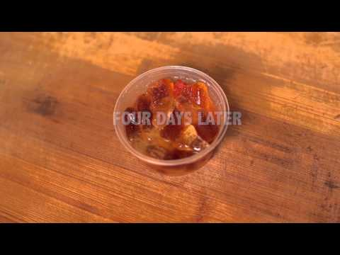 Drunken Gummy Bears | Adventures Of Kemi Adetiba | Things Kemi Cooks
