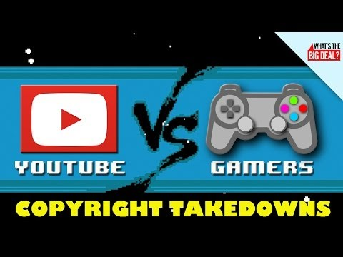 Will YouTube's Copyright Crackdown Kill Game Reviews?