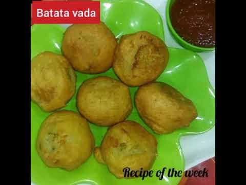 Batata vada/batata vada in Gujarati style/ટેસ્ટી બટાકાવડા/aloo vada/Gujarati batata vada recipe
