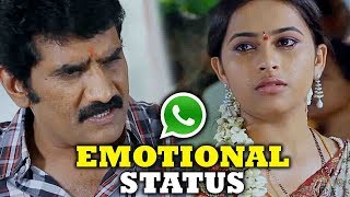 Whatsapp Emotional Status - 2018 Whatsapp Video Status - Bhavani HD Movies