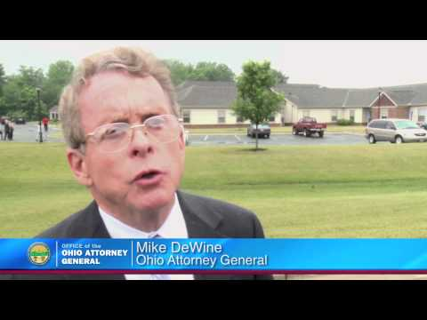 Ohio Attorney General DeWine, Ohio Department of Health Move to Close Zanesville Nursing Home