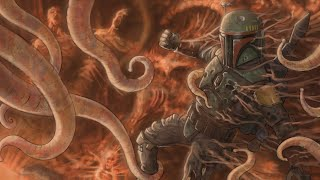 The Horrific Fate Inside a Sarlacc's Stomach [Legends] - Star Wars Lore Expanded and Explained