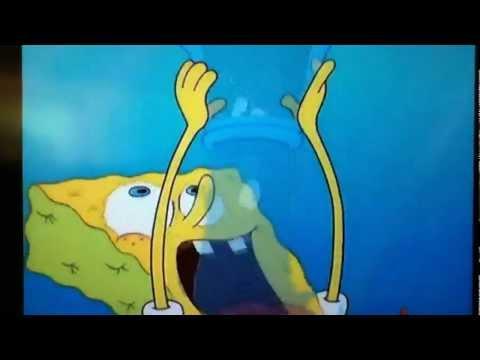 Spongebob: I  don't need it