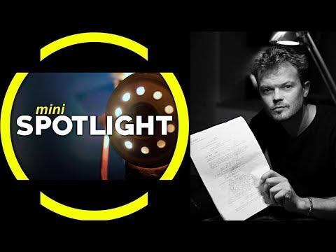 Nikolai Nikolaeff Interview - AfterBuzz TV's Mini Spotlight