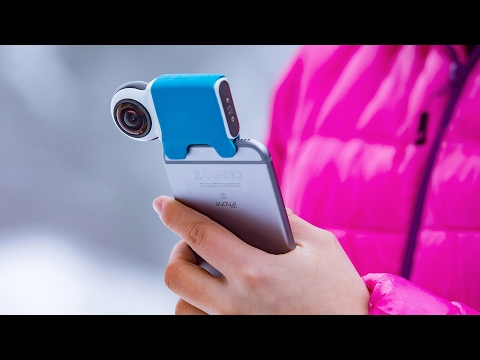 8 Best iPhone Camera lenses for filming