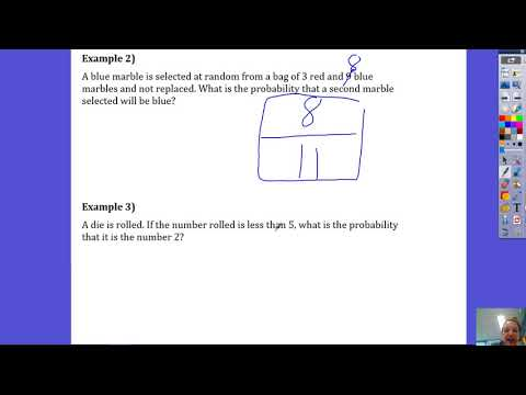 13.5 Conditional Probability Part 2