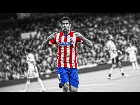 FIFA 14 Atletico Madrid Career #5 START OF LEAGUE SEASON - 2 EPIC GAMES!