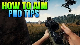 How To Aim, Peek & Win Firefights | PlayerUnknown