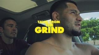 "Tales From The Grind (Jorge Masvidal) - Episode 1 ""Tunnel Vision"""