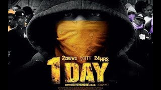 1 Day starring Dylan Duffus and Yohance Watson 2009
