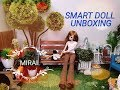 Smart Doll Mirai Unboxing and Review