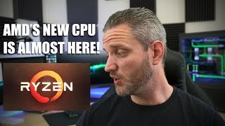 My thoughts on AMD