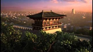 Chinese Music: Daming Palace of China