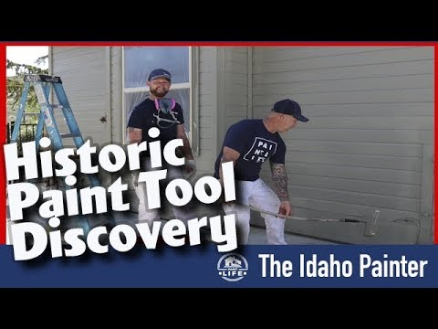 WHAT? Prehistoric Painting Tools Discovered.