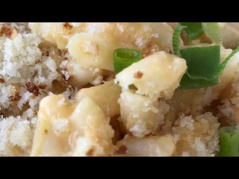 Three Cheese Macaroni and Cheese Recipe - How to Make Three Cheese Mac and Cheese
