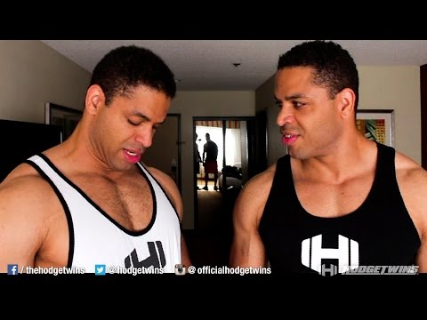 Human Growth Hormone Supplements For Bodybuilding @hodgetwins