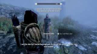 How To Defeat Alduin Welcome To Sovngarde Elder Scrolls V Skyrim