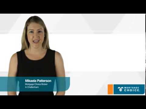 Buying Your First Home presented by Mikaela Patterson