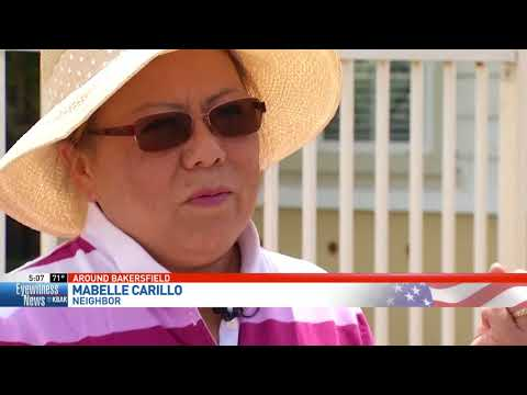 With Barbara Bush's passing, neighbors remember family's former east Bakersfield house