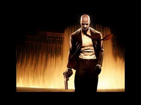 Hitman: Blood Money Complete Soundtrack