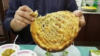 Keemma Naan | Beef Quesadillas | Lahore Street Food III