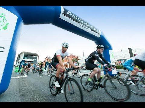 Brisbane to Gold Coast Cycle Challenge 2016