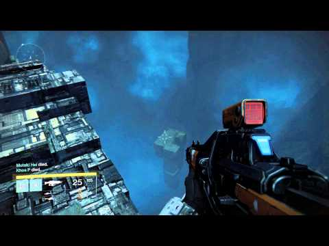 Destiny: Vault of Glass / Gorgon's Lab / Chests / Jumping Wall