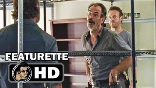 "THE WALKING DEAD Season 8 Official Featurette ""Meet the Season 8 Cast"" (HD) AMC Horror Series"