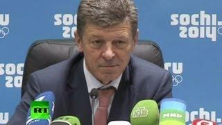 Вице-премьер РФ: Билалов будет уволен