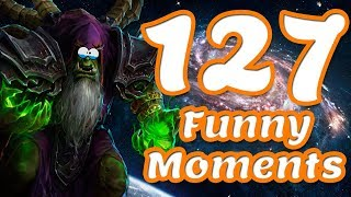 Heroes of the Storm: WP and Funny Moments #127