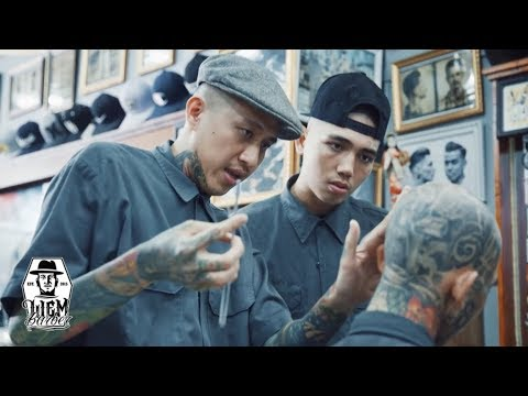 THE FINAL OF LIEM BARBER SHOP'S STORY