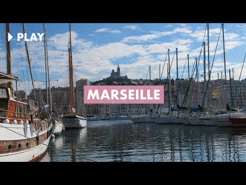 Marseille & the Magic Mirror (feat. Cannes)