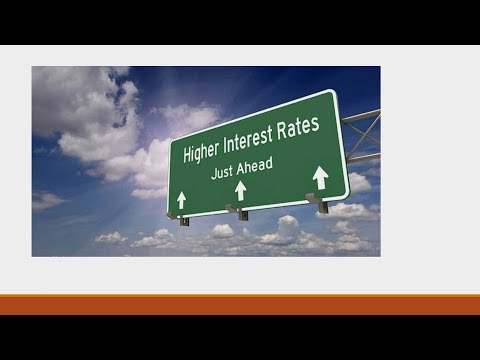 What Sparked Mortgage Rates To Jump Up?