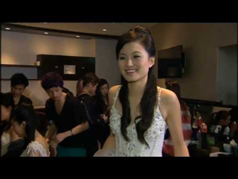 SBS World News Australia - Miss Sydney Chinese Pageant 2013