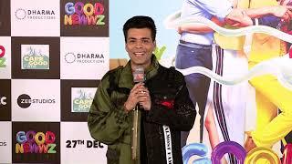 What is #GoodNewwz? | Akshay, Kareena, Diljit, Kiara, Karan | In cinemas 27th Dec