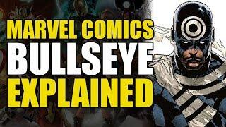 Marvel Comics: Bullseye Explained