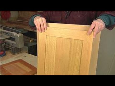 Home Help : How to Tell the Difference Between Inset and Full Overlay Cabinet Doors