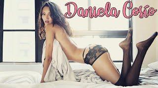 Daniela Cosío Mexican Hot model