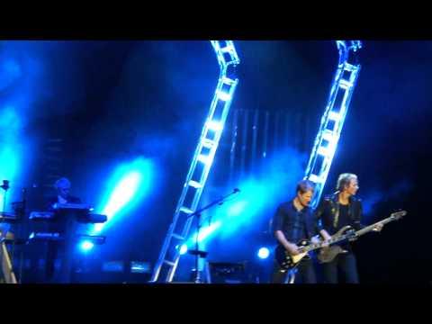 Duran Duran Live 2nd Dec 2011 LG Arena Birmingham