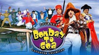 Journey Bombay To Goa (2007) Full Hindi Movie , Sunil Pal, Raju Srivastava, Vijay Raaz, Asrani