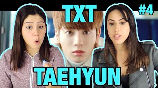 Download TXT (투모로우바이투게더) Introduction Film - What do you do? - 태현 TAEHYUN REACTION Video