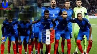 ৭ মুসলিম ও ১৫ আফ্রিকান নিয়ে ফাইনালে ফ্রান্স !! দেখুন দলে ভিনদেশি কারা | Fra Vs Cro Final Match