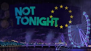 Not Tonight - If Your Name