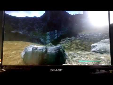Skyrim how to get level 100 speech fast +money+smithing