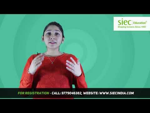 SIEC's Australian Education Fair 2018   Study in Australia   AEF   Education Fair