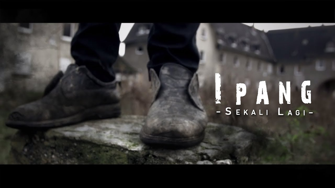 Download Ipang - Sekali Lagi (Lirik video) MP3 Gratis